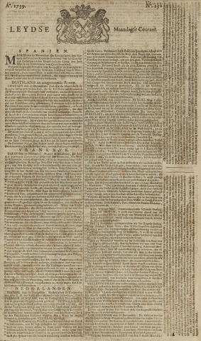 Leydse Courant 1759-12-17