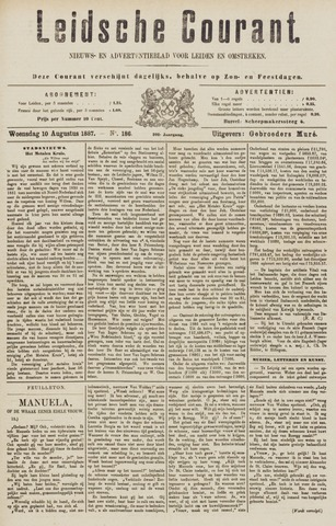 Leydse Courant 1887-08-10