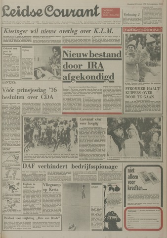 Leidse Courant 1975-02-10