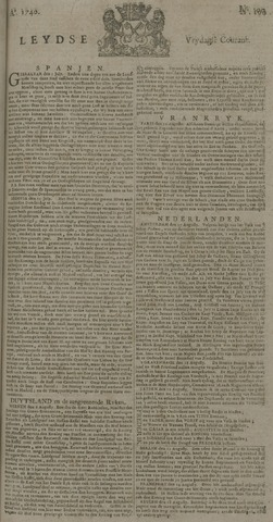 Leydse Courant 1740-08-19