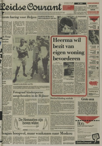 Leidse Courant 1988-05-25