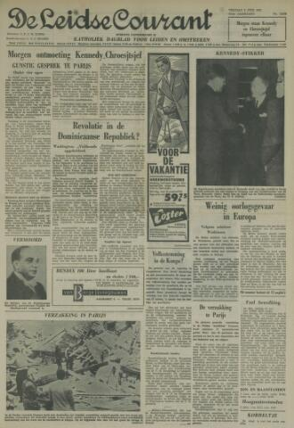 Leidse Courant 1961-06-02