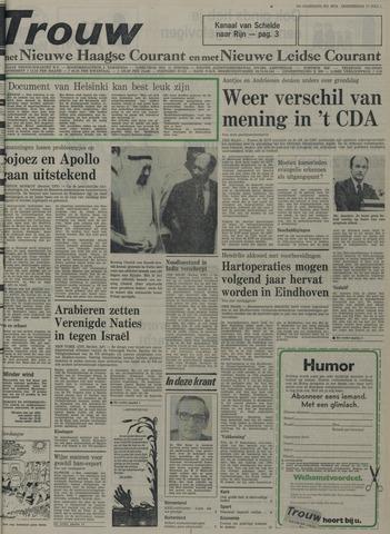 Nieuwe Leidsche Courant 1975-07-17