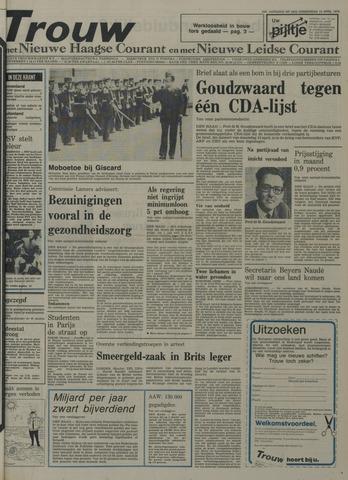 Nieuwe Leidsche Courant 1976-04-15
