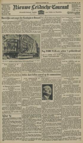Nieuwe Leidsche Courant 1946-10-25