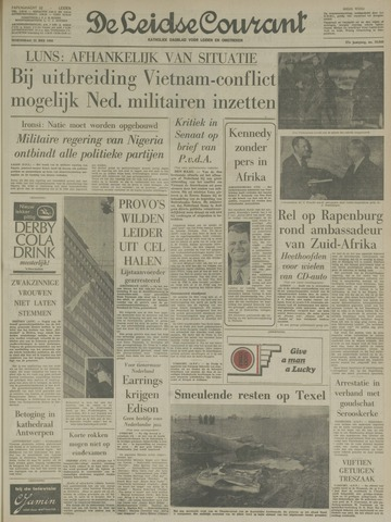 Leidse Courant 1966-05-25