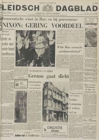 Leidsch Dagblad 1970-11-04