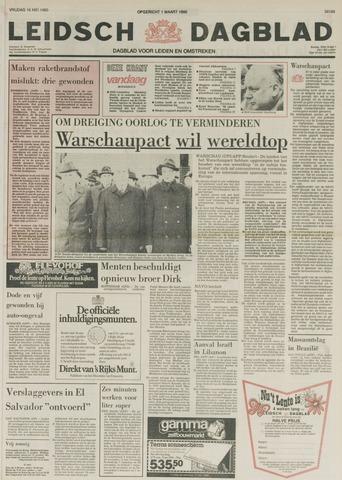 Leidsch Dagblad 1980-05-16