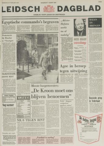 Leidsch Dagblad 1978-02-22