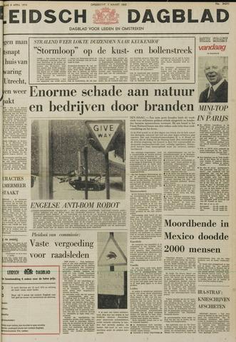 Leidsch Dagblad 1974-04-08