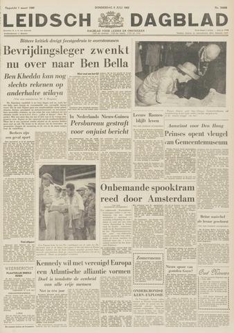 Leidsch Dagblad 1962-07-05