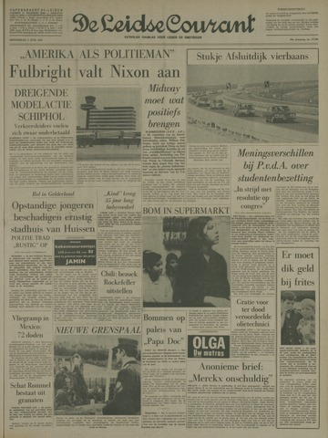 Leidse Courant 1969-06-05