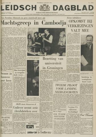 Leidsch Dagblad 1970-03-18