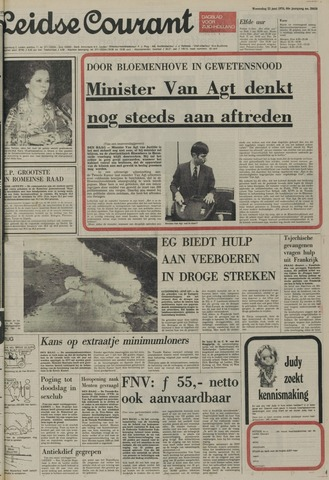 Leidse Courant 1976-06-23