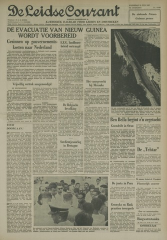 Leidse Courant 1962-07-25