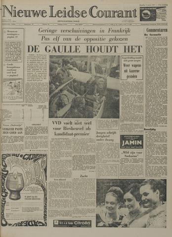 Nieuwe Leidsche Courant 1967-03-06
