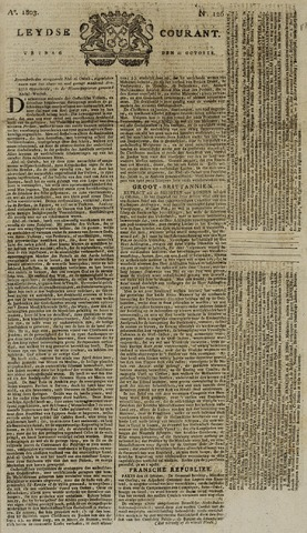 Leydse Courant 1803-10-21