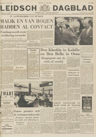 Leidsch Dagblad 1962-07-13