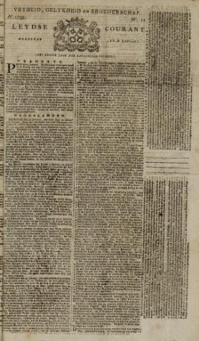 Leydse Courant 1795-01-28