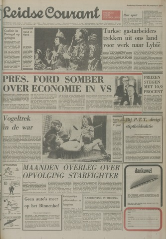 Leidse Courant 1975-01-16