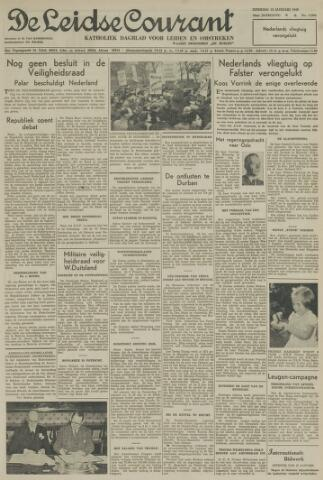 Leidse Courant 1949-01-18