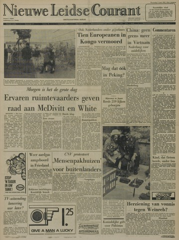 Nieuwe Leidsche Courant 1965-06-02