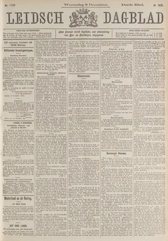 Leidsch Dagblad 1915-12-08