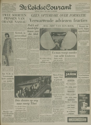 Leidse Courant 1967-02-18
