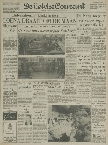 Leidse Courant 1966-04-04