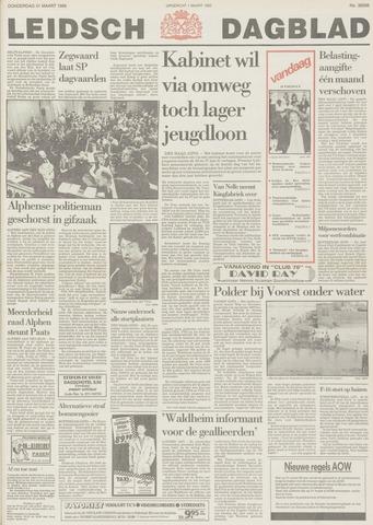 Leidsch Dagblad 1988-03-31