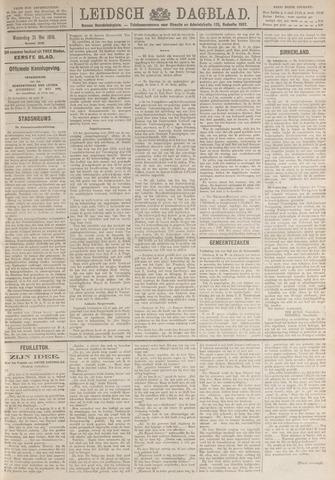 Leidsch Dagblad 1919-05-21