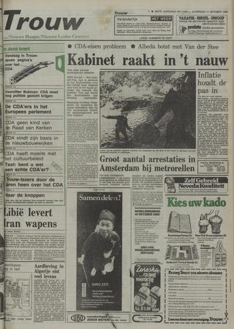 Nieuwe Leidsche Courant 1980-10-11