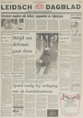 Leidsch Dagblad 1978-01-07
