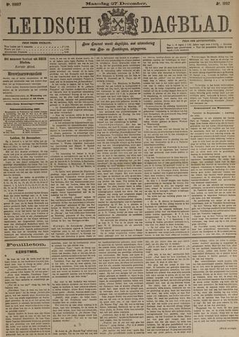Leidsch Dagblad 1897-12-27