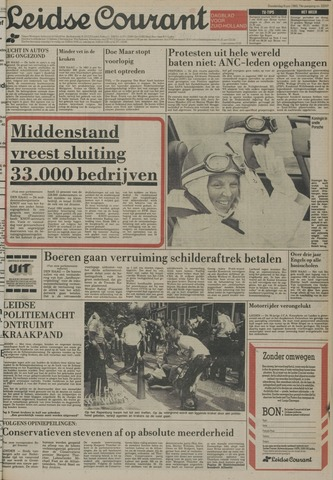 Leidse Courant 1983-06-09