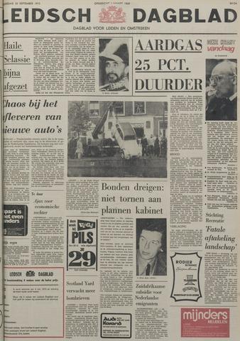 Leidsch Dagblad 1973-09-20