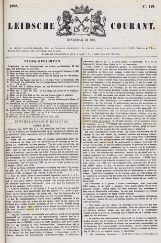 Leydse Courant 1882-05-23