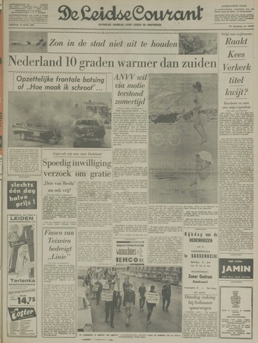 Leidse Courant 1966-06-10