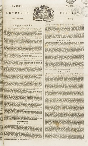 Leydse Courant 1844-06-05