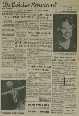 Leidse Courant 1964-01-31