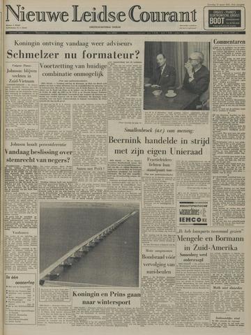Nieuwe Leidsche Courant 1965-03-13