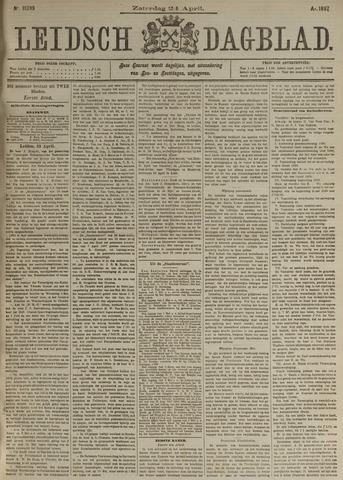 Leidsch Dagblad 1897-04-24