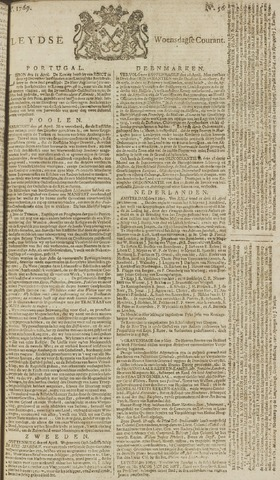 Leydse Courant 1769-05-10