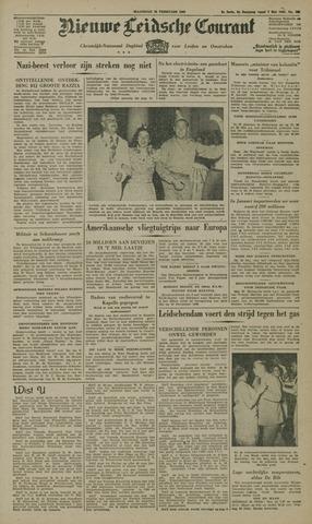 Nieuwe Leidsche Courant 1947-02-24