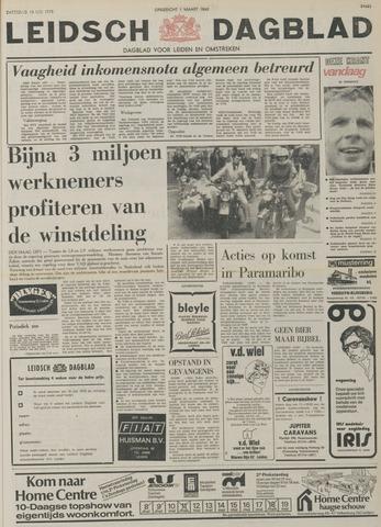 Leidsch Dagblad 1975-05-10