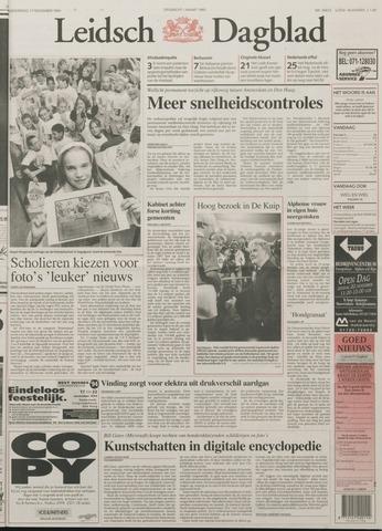 Leidsch Dagblad 1994-11-17
