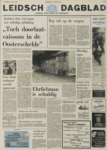 Leidsch Dagblad 1974-07-13