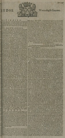 Leydse Courant 1722-09-02