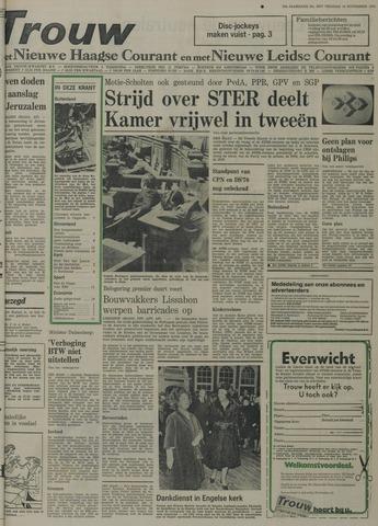 Nieuwe Leidsche Courant 1975-11-14