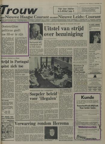 Nieuwe Leidsche Courant 1975-10-10